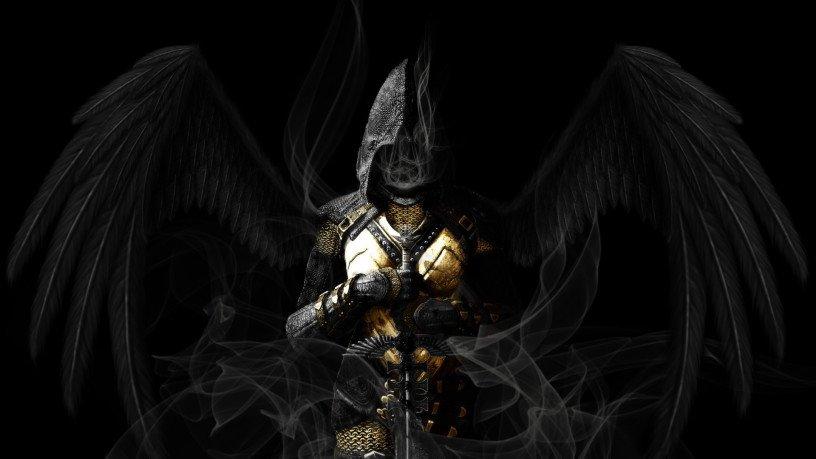 Evil Warrg 3
